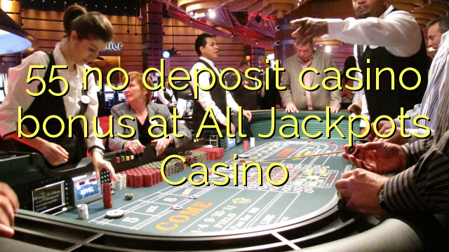 all casino no deposit bonus