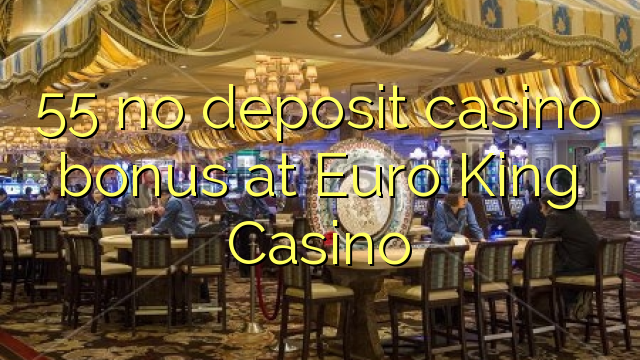 euro king casino bonus code
