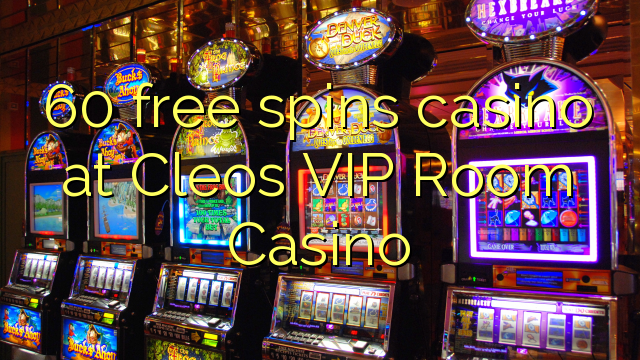 Cleos Vip Room Casino Mobile