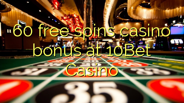 online casino free bet free spin games