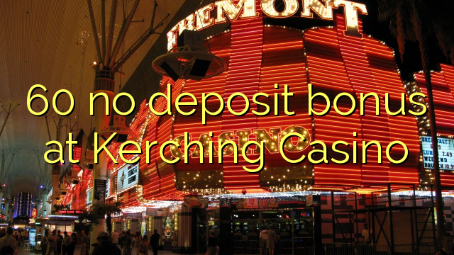 kerching casino no deposit bonus