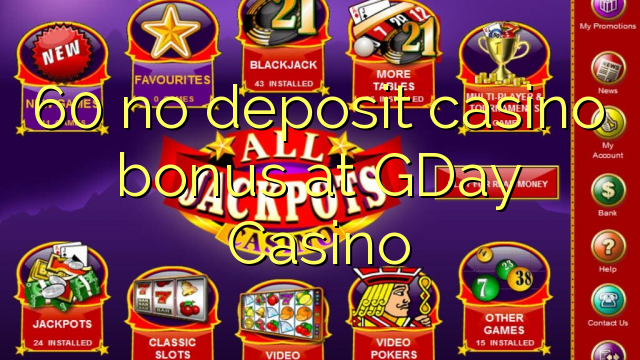 gday casino no deposit codes