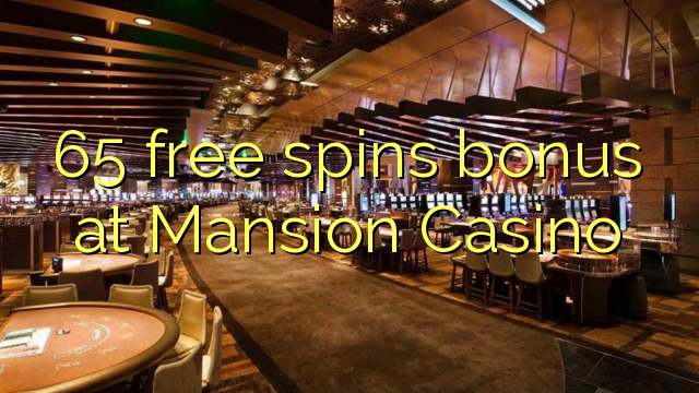 mansion online casino start online casino