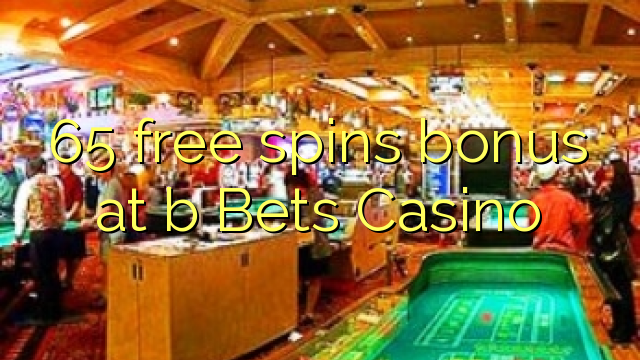 b bets casino - 2