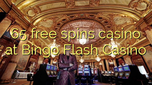 Bingo Flash Casino