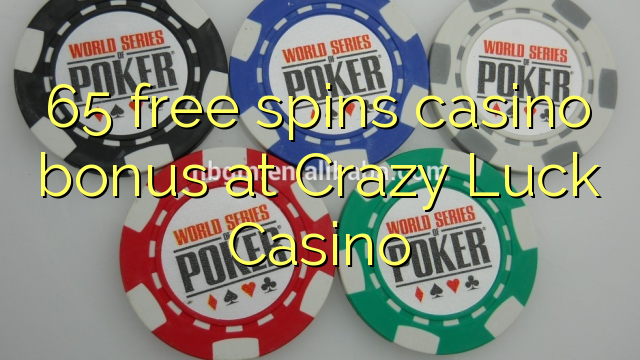 Crazy luck casino no deposit codes