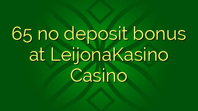 Foryou no deposit bonus