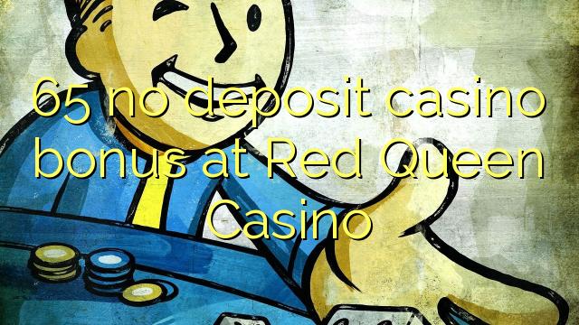 red queen casino no deposit bonus
