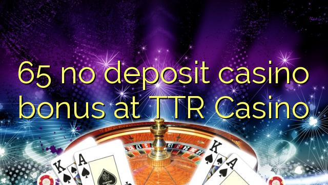 ttr casino no deposit