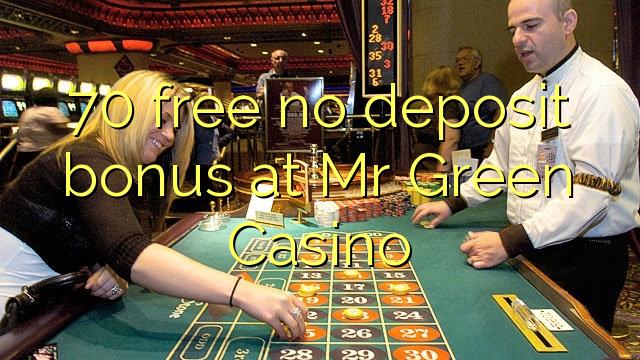 mr green online casino usa