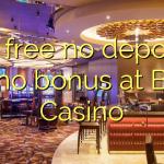 70 free no deposit casino bonus at Bertil Casino