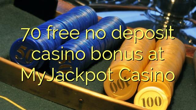 online casino no deposit bonus online jackpot games