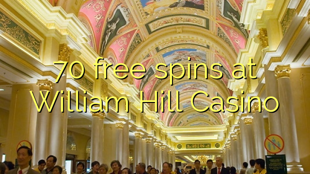 online william hill casino free spin games