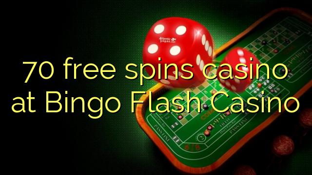 bingo flash online casino