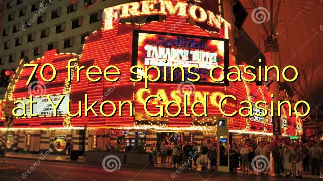 Casino gold project yukon