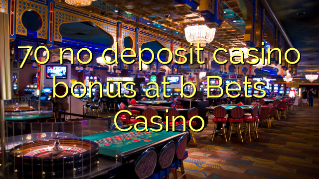 b casino no deposit