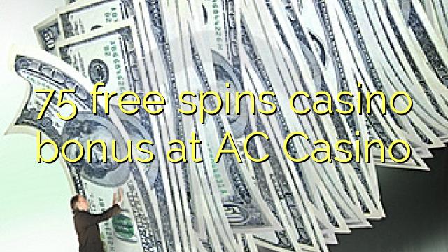 Ac casino bonuses