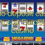 75 no deposit casino bonus at EuroSlots Casino
