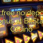 80 free no deposit bonus at BitStarz Casino