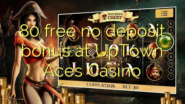 no deposit bonus codes for uptown aces casino