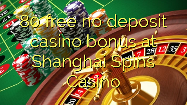 Casino Free Spins No Deposit