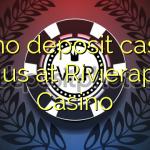80 no deposit casino bonus at Rivieraplay Casino