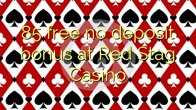 red stag mobile casino bonus codes