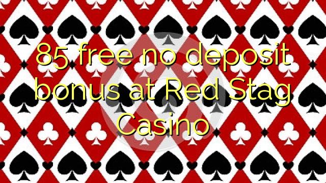 no deposit bonus codes red stag casino