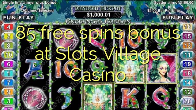 slot village last casino codes