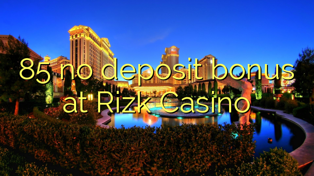 Rizk Casino – Best Online Casino in Canada!