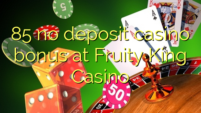slots online no deposit king of casino