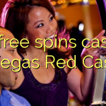 90 free spins casino at Vegas Red Casino