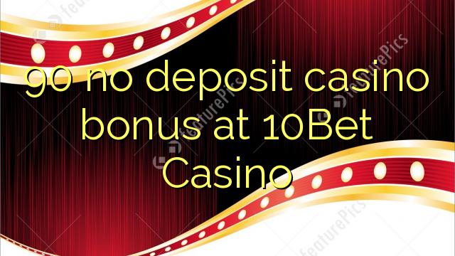 Casino usa no deposit