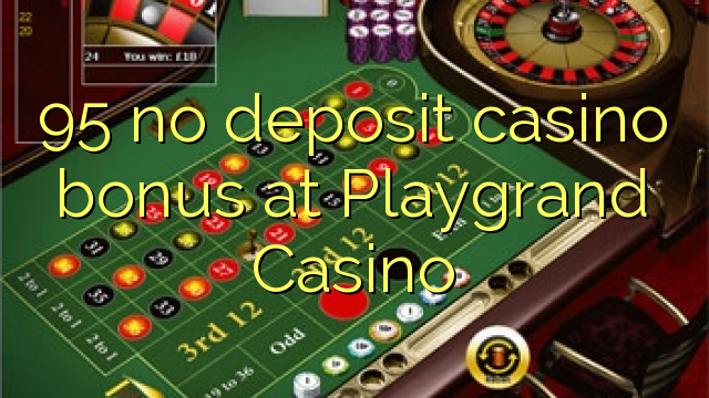 online casino offers no deposit