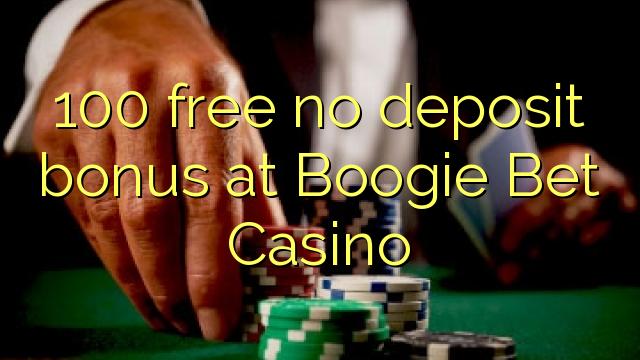 No Deposit Bonus Bet