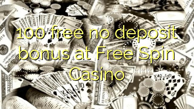 casino online with free bonus no deposit free spin game