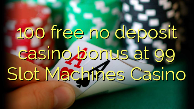 casino online with free bonus no deposit faust slot machine