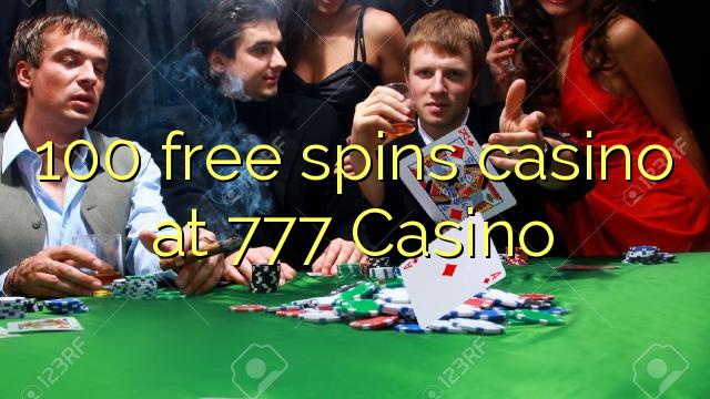 Casino 777 free spins