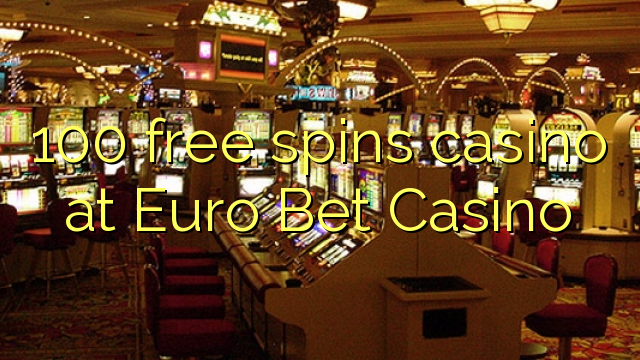 online casino free game