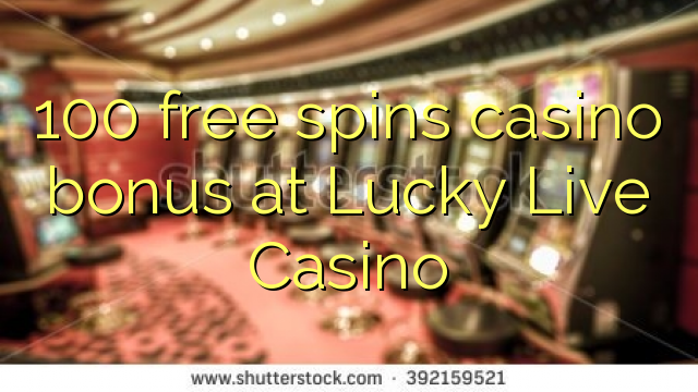 live online casino free spin game