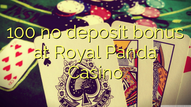 no deposit bonus codes for royal vegas casino