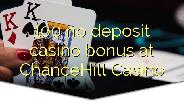 100 bonus casino