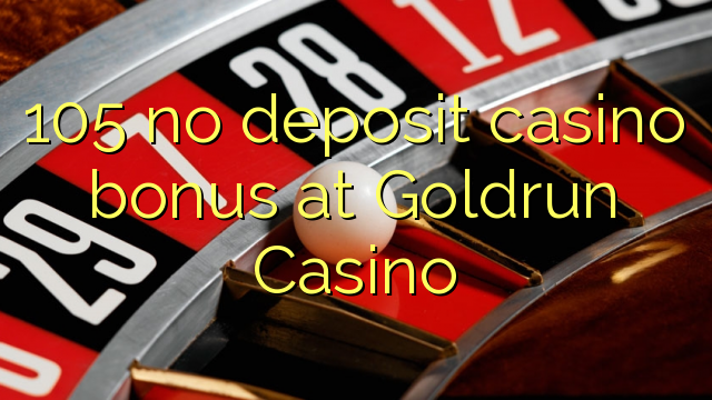 goldrun casino bonus code