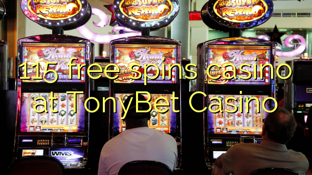 tonybet casino bonus code