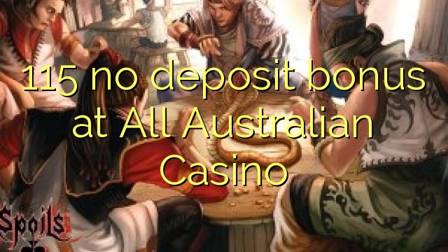 online casino no deposit bonus no playthrough australia