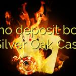 115 no deposit bonus at Silver Oak Casino