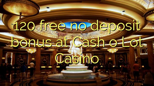 casino free cash no deposit
