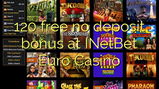 online casino euro casino novolino