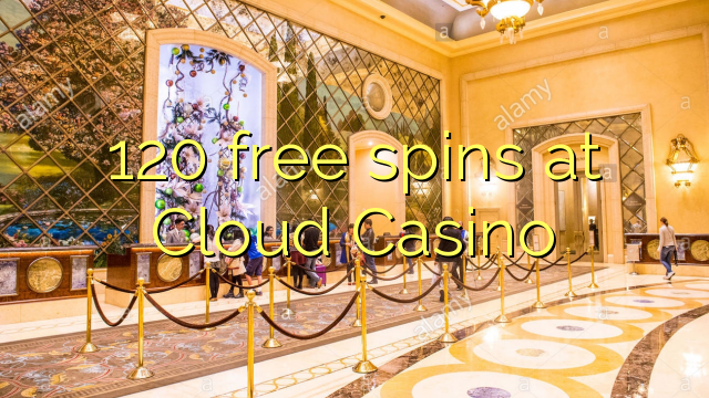 casino app with 120 free spins