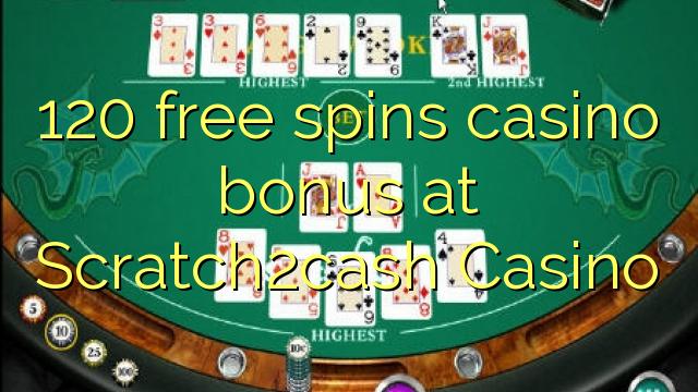 scratch 2 cash casino